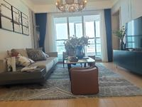 开发区 龙湖春江悦茗 一楼带院子,送50平院子 龙湖物业