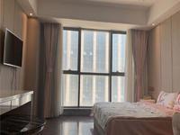 铂悦戴斯公馆,单价七千多精装托管5年,收益前置返还房款减9万