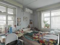 民生十中西200米南山路4楼能做2室全明户型毛坯房采光好