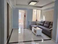 海港小区 精装修 大三室 户型方正 全新家具 拎包入住