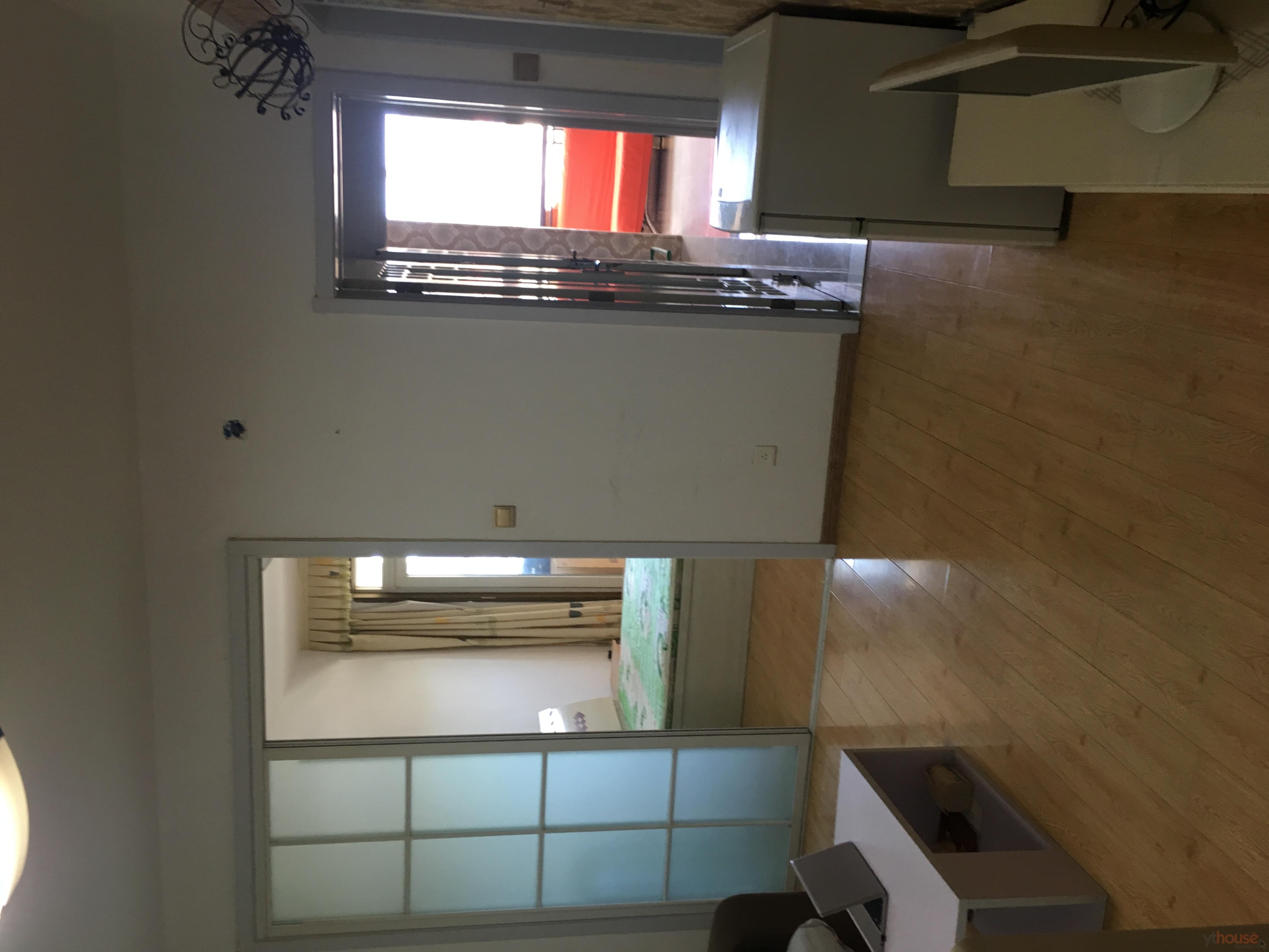 出租白石新城1室1厅1卫55.2平米1400元/月住宅