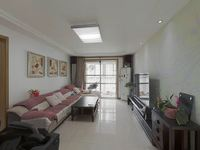 上海滩南北通透舒适三居南厅双南卧室南北双阳台