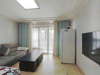 上海滩装修两居,南北通透,有家具家电,生活便利