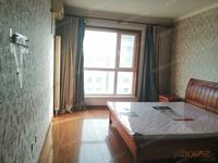 黄海桂苑 126平三居室 好楼层 急售