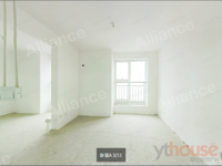 烟台山医院旁 品质小区 双南卧室南向客厅大三居室!毛坯房 可贷款!