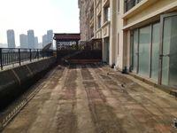 星海湾 南排新上 带露台稀缺房源 双南卧南厅