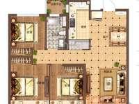博源名都 品质小区 绿城物业 完美户型 双南卧南厅