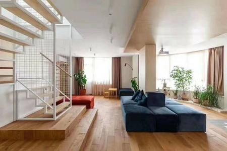 招商马尔贝拉低层住宅双拼和联排 送地下室法式建筑 金城小学