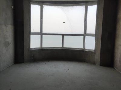 振华海滨假日花园5室大平层一线海景