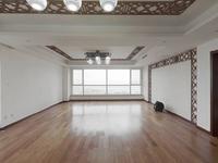 天鸿2期十中高档新小区一线海景2梯2户通透4室精装修打头房
