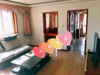 福兴家苑 矮楼层 精装2室 家电齐全 拎包入住